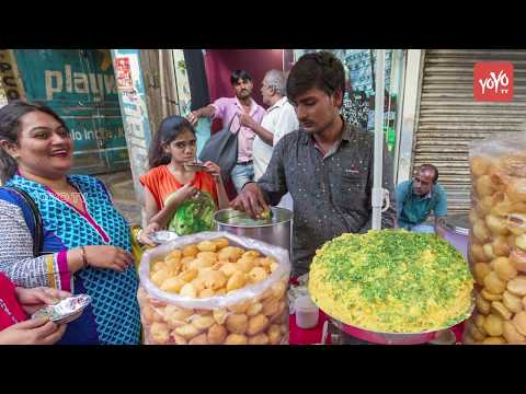 Tragedy Incident Man Lost Life While Eating Pani Puri | Kanpur | Uttar Pradesh | YOYO TV Channel