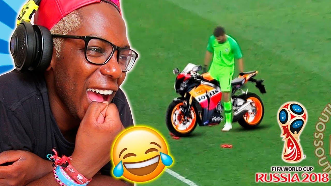 Memes Mais Engraçados Da Copa Do Mundo 2018