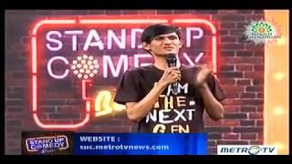 Video Fajar Ramadhan @FajarWarmit Stand Up Comedy BULAN PUASA (Metro Tv) download MP3, 3GP, MP4, WEBM, AVI, FLV Juli 2018