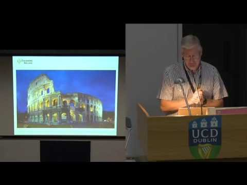Water - An Engineers Perspective (UCD Festival)