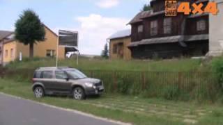 Przewodnik 4x4 po Polsce - Roztocze Wschodnie