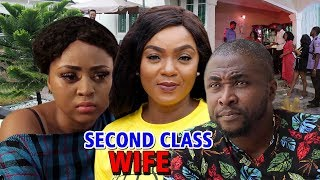 Second Class Wife Season 1 & 2 - 2019 Latest Nigerian Trending Movie