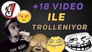 H.Z YASUO YAYINDA +18 VİDEO İLE TROLLENİYOR ! :D
