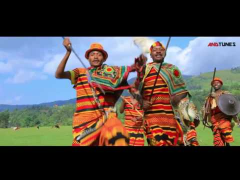 Best African Music/New music Ethiopia 2016 Buju Star - Hambasa Gaammoo [Official music video]