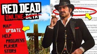 Rockstar RUINED Red Dead Online