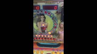 Kenya manufacturer coin operated game machine made in China