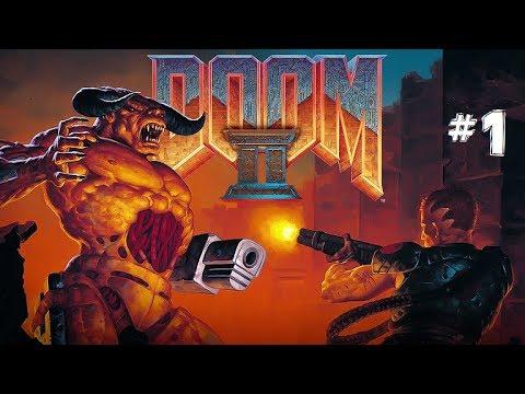 DOOM II (Classic) - Part 1 (Xbox One X)