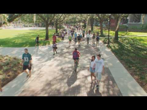 Florida State University: Why Florida State