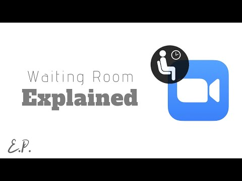 How to Use Waiting Room in Zoom. All You Need to Know.