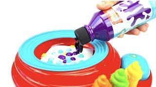 Игрушка Набор для детей Распаковка Игры для детей Детской видео Детский канал Игрушкин ТВ