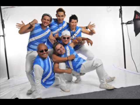 La Maquina De El Salvador Mix Vasquez Cumbia Ariel Dj