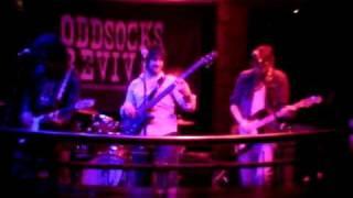 Oddsocks Revival @ Voodoo Letterkenny