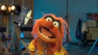 "Animal - The Muppets - ""Mahna Mahna"""