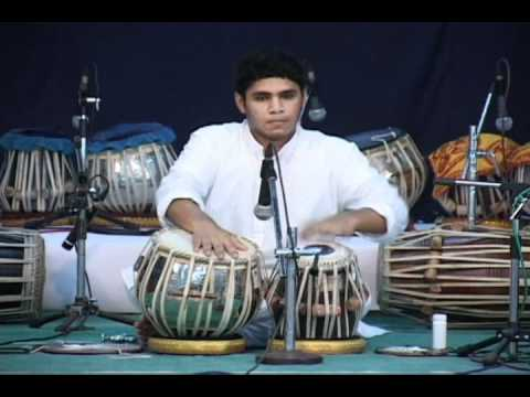 Anuraag Shah Gurupurnima solo Part 1