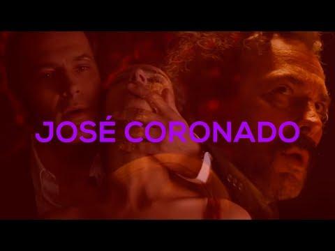 """José Coronado: """"El infarto me ha hecho detenerme mucho más en todo"""""""