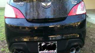Fort Bragg Lemon Lot - 2010 Hyundai Genesis Coupe 3.8L - $15000 (Fort Bragg, NC) - Fort Bragg