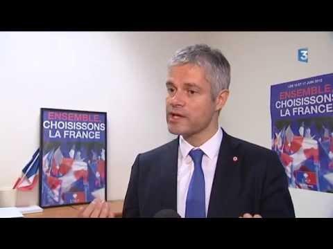 Interview de Laurent Wauquiez