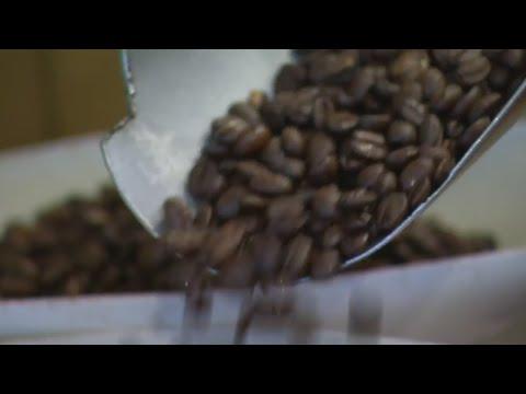 2 Studies Link Coffee To Longevity