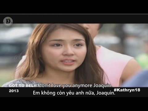 {Eng-Viet Sub} Kathryn Bernardo: The Teen Queen Of Drama - KathNiel Vietnamese FC (HD)