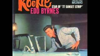 Edd Byrnes--Like I Love You--Kookie--77 Sunset Strip