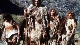 Neandertalczyk  [ część 2 ] -  Neanderthal  part  2
