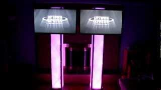 Eternal Truss and mounting LED TVs