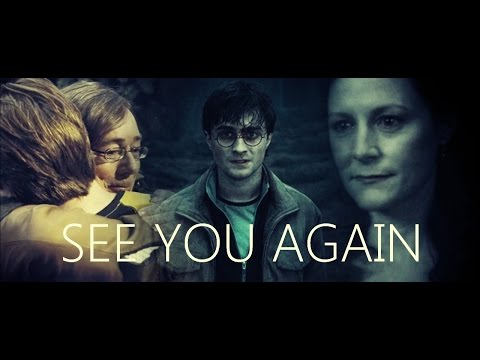 Harry Potter || See You Again
