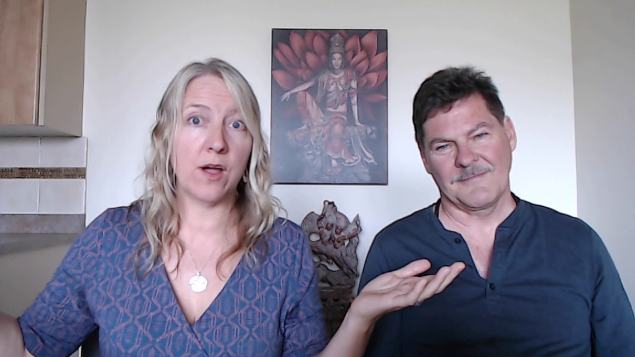 Twin Flames: Three Stages to Union