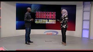 MSHIKEMSHIKE VIWANJANI   -    AZAM TV      28/12/2018