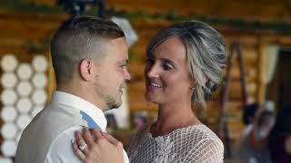 Brittany & Zach | Wedding Video