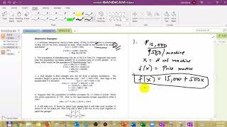 MODULE 1D-PART1- Problem Solving on Functions