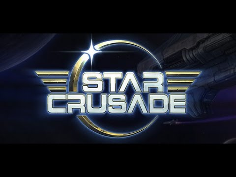 Gameplay Tutorial: Star Crusade CCG, A Hearthstone Clone | How to play and first steps