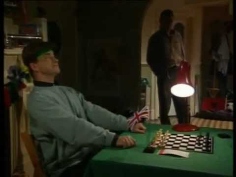 Men Behaving Badly Series 1 Episode 2