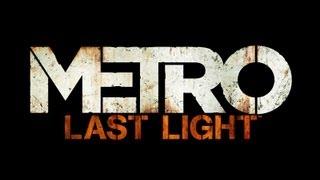 Скачать Metro Last Light Все Заметки All Docs