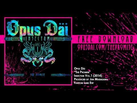 Opus Dai - Insectum I:
