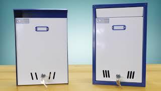 Обзор ящиков почтовых ЯП-1 и ЯП-4