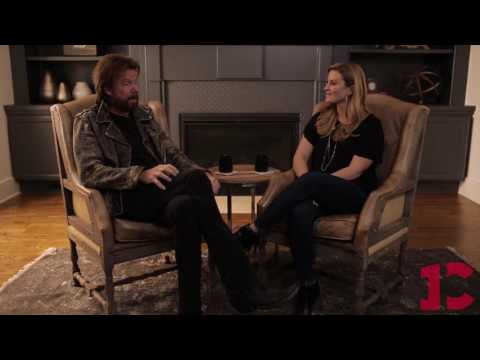 Ronnie Dunn's Daughter Brought Him An Ariana Grande Song