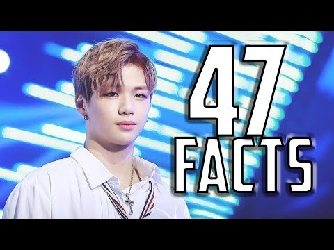 47 Things You Should Know About Kang Daniel From Wanna One