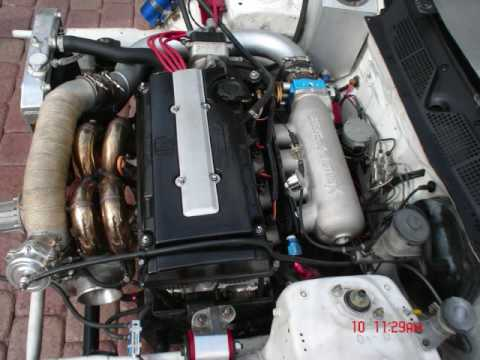 Honda drag car for sale