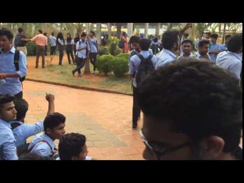 cochin college strike
