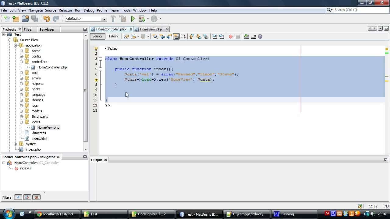 advanced php tutorial download full