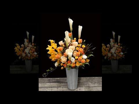 Những mẫu hoa đẹp – Hoa sinh nhật & Hoa chúc mừng