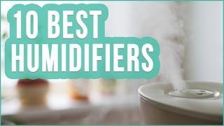 Best Humidifier 2016? TOP 10 Humidifiers   TOPLIST+