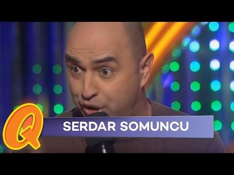 Serdar Somuncu: Intoleranz   Quatsch Comedy Club Classics