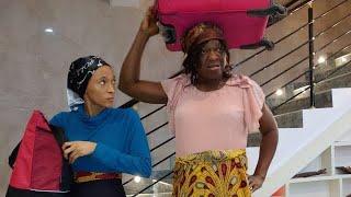 EkwutousiPhilo and Mama Ukamaka - Mother in-law trouble