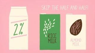 Coffee Tip: Add Flavor, Not Calories | A Little Bit Better With Keri Glassman