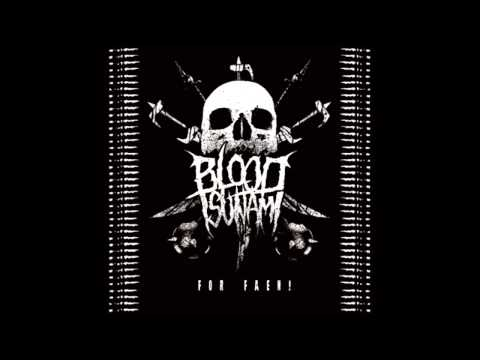 Blood Tsunami - The Butcher of Rostov