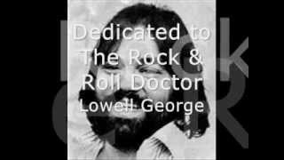 Jackson Browne - Of Missing Persons -  Hold Out (Tribute to Lowell George - Founder of Little Feat)