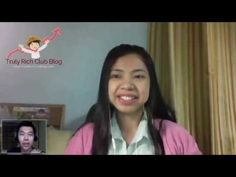 Sideline Series: How to Write (and Sell) Ebooks Online W/ Sha Nacino
