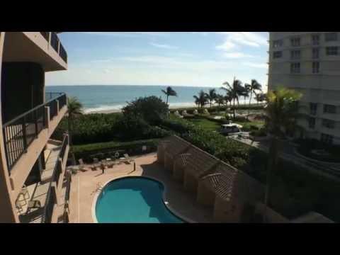 360 Video - 530 Ocean Dr #405